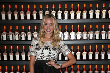Noelle Reno Cointreau: Creative Crew - Launch Event