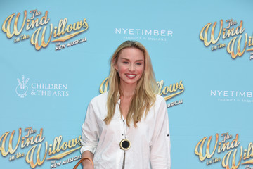 Noelle Reno The Gala Performance Of Wind In The Willows - Red Carpet Arrivals
