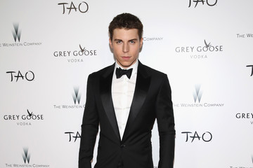 Nolan Gerard Funk The Weinstein Company's Academy Awards Viewing and After Party
