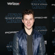 Nolan Gould World Premiere Of