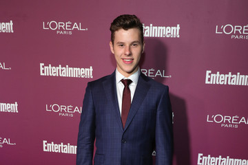 Nolan Gould 2017 Entertainment Weekly Pre-Emmy Party - Red Carpet