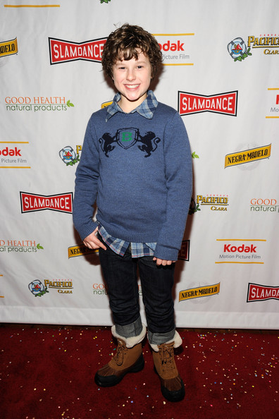 Official Opening Day Of Slamdance - Red Carpet - 2012 Park City