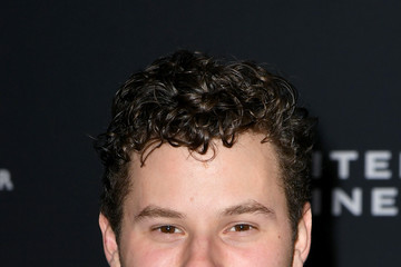 "Nolan Gould Premiere Of Disney's ""Star Wars: The Rise Of Skywalker"" - Arrivals"