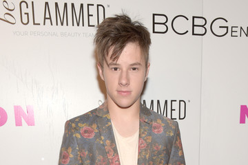 Nolan Gould NYLON Young Hollywood Party, Presented By BCBGeneration