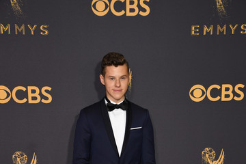 Nolan Gould 69th Annual Primetime Emmy Awards - Arrivals