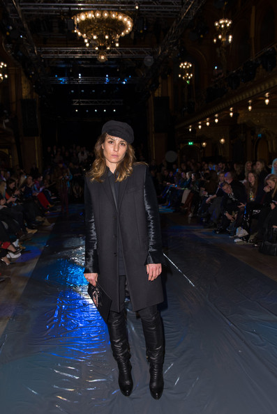 The Local Firm: Mercedes-Benz Stockholm Fashion Week A/W 2013