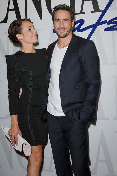 Celebrity couple photos