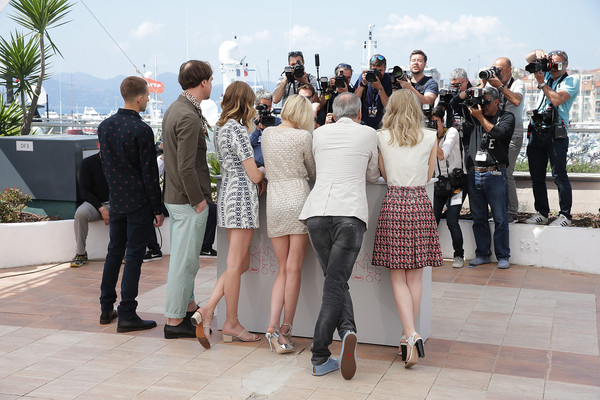 'Personal Shopper' Photocall - The 69th Annual Cannes Film Festival
