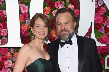 Norbert Leo Butz 72nd Annual Tony Awards - Arrivals