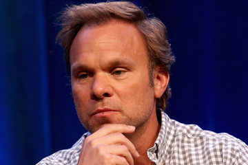 Norbert Leo Butz 2015 Summer TCA Tour - Day 5