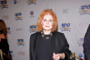 Piper Laurie Norby Walters' 22nd Annual Night Of 100 Stars Oscar Viewing Gala