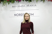 Sara Foster attends the Launch of New ICONS Collection hosted by Nordstrom Century City and Melinda Maria Jewelry at Nordstrom Century City on December 05, 2019 in Los Angeles, California.