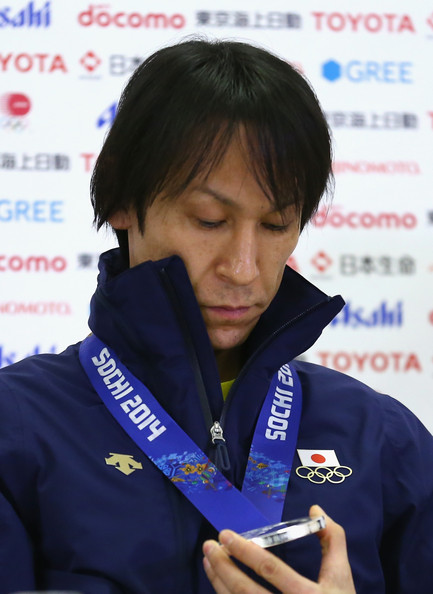 Noriaki Kasai Pictures - Winter Olympics: Around the Games - Zimbio
