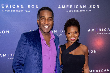 Norm Lewis 'American Son' Broadway Opening Night