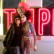 Norma Kamali Susanne Bartsch David Barton's Toy Drive At TMPL West Village