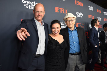 Norman Lear Premiere Of Netflix's 'One Day At A Time' Season 2 - Red Carpet