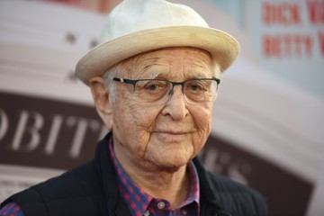 Norman Lear Premiere of HBO's 'If You're Not in the Obit, Eat Breakfast' - Arrivals