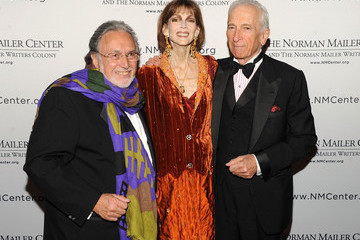 Gay Talese Lawrence Schiller Norman Mailer Center 2nd Annual Benefit Gala