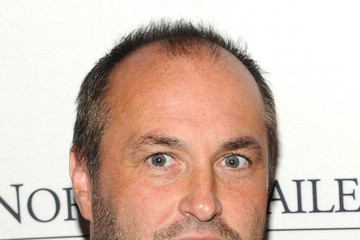 Colum McCann Norman Mailer Center 2nd Annual Benefit Gala