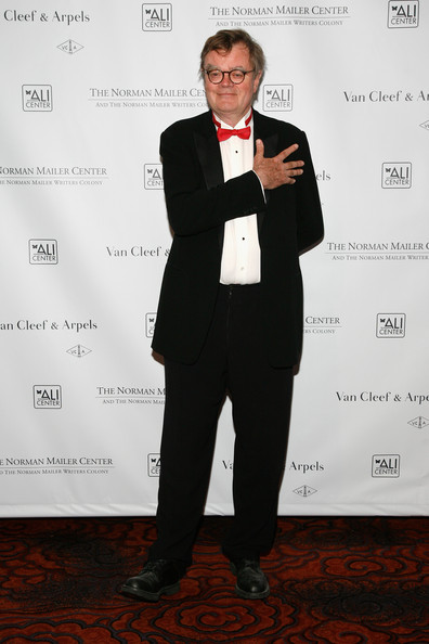 Norman Mailer Center 4th Annual Benefit Gala - Arrivals
