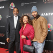 Norman Nixon Jr. AHF And Debbie Allen Present 'Keeping The Promise – 1,000,000 Lives In Care: Celebrating Icons Of Dance'