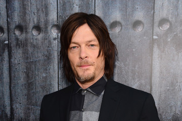 "Norman Reedus Spike TV's ""Guys Choice 2014"" - Red Carpet"