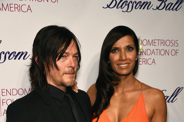 Norman Reedus 7th Annual Blossom Ball Benefiting the Endometriosis Foundation of America Hosted By EFA Founders Padma Lakshmi And Tamer Seckin, MD - Arrivals