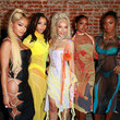 Normani Ketel One Botanical, Don Julio 70 And Jane Walker By Johnnie Walker Celebrate Doja Cat's 'Planet Her' In Los Angeles