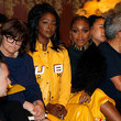 Normani Kordei Hamilton Pyer Moss - Front Row - September 2019 - New York Fashion Week: The Shows