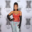 Normani Kordei Hamilton Rihanna's Savage X Fenty Show Vol. 2 presented by Amazon Prime Vide – Step and Repeat