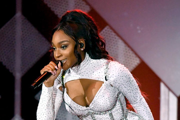Normani KIIS FM's Jingle Ball 2019 Presented By Capital One At The Forum - Show