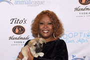 """Robin Quivers attends the North Shore Animal League America's Annual Celebrity """"Get Your Rescue On"""" Gala at Pier Sixty at Chelsea Piers on November 30, 2018 in New York City."""