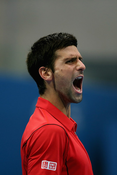 Novak Djokovic - 6 - Page 3 Novak+Djokovic+2013+China+Open+Day+Nine+qLzggtJ9n3Zl