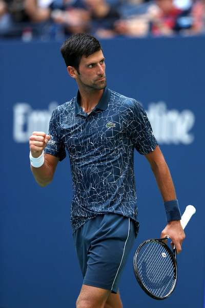 Djokovic Lacoste Outfits Full Catalogue Talk Tennis
