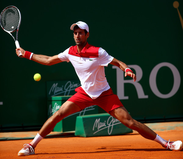 Novak Djokovic Hopes Recent Racket Change Will Aid Comeback
