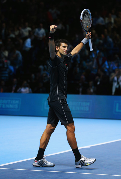 Novak Djokovic - 6 - Page 6 Novak+Djokovic+Barclays+ATP+World+Tour+Finals+4yY7i1SMl9Wl