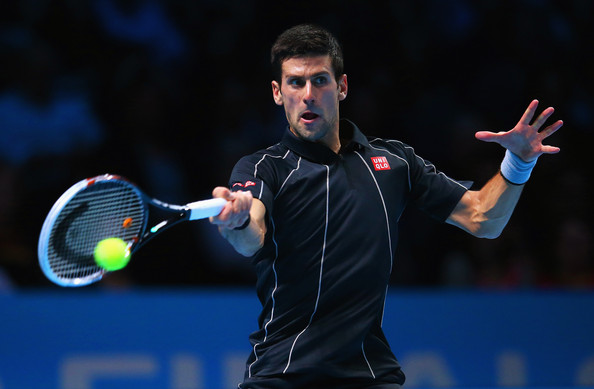 Novak Djokovic - 6 - Page 6 Novak+Djokovic+Barclays+ATP+World+Tour+Finals+prlcLpjdhpTl