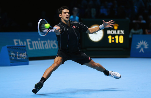Novak Djokovic - 6 - Page 6 Novak+Djokovic+Barclays+ATP+World+Tour+Finals+wLe0YFc0PHCl