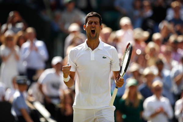 Wimbledon Day 14 Preview: The Gentlemen's Singles Championship
