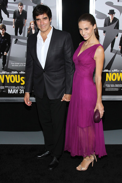 'Now You See Me' Premieres in NYC