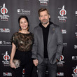 Nukaaka Coster-Waldau 2019 Global Citizen Prize at The Royal Albert Hall - Red Carpet