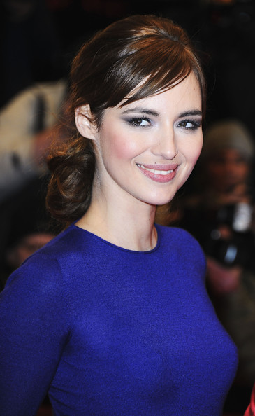 louise bourgoin 2015