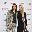 Nuno Bettencourt 2020 Musicares Person Of The Year Honoring Aerosmith - Arrivals