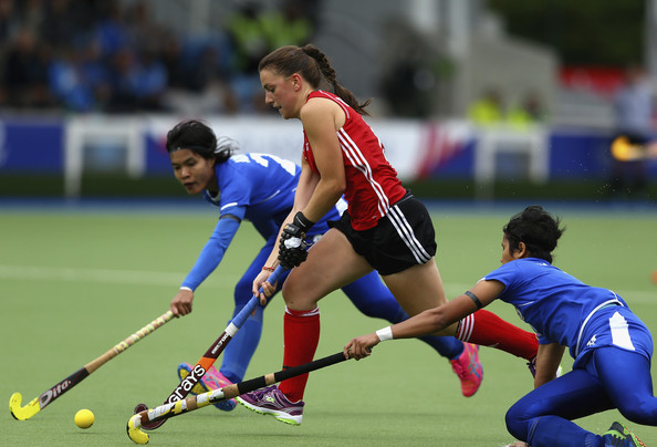 20th Commonwealth Games: Hockey