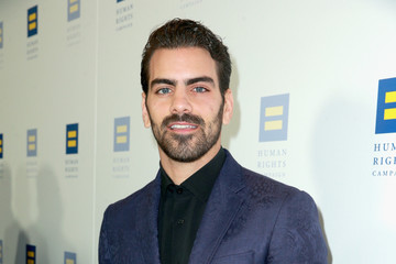 Nyle DiMarco The Human Rights Campaign 2018 Los Angeles Gala Dinner - Red Carpet
