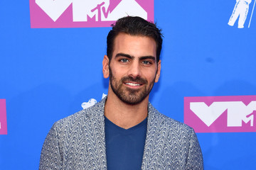 Nyle DiMarco 2018 MTV Video Music Awards - Arrivals