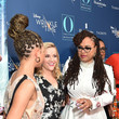 Reese Witherspoon Storm Reid Photos