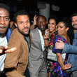 O.T. Fagbenle Entertainment Weekly Hosts Its Annual Comic-Con Bash - Inside