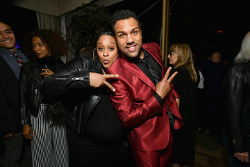 O.T. Fagbenle Premiere Of Hulu's 'The Handmaid's Tale' Season 2 - After Party