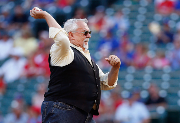 john ratzenberger karate